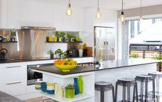 The Block NZ, Libby & Ben's Kitchen