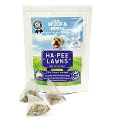 Ha-Pee Lawns   Gifts & Gadgets   Qwerkity   £9.99