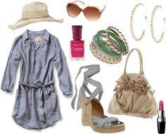 Cute summer clothes!