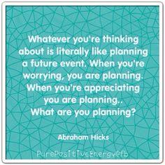 *Abraham-Hicks Quotes (AHQ416)