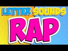 Rap the letters and the letter sounds with Jack Hartmann. Jack raps each letter showing the upper and lowercase letters with the sound and a picture of an ob. Kindergarten Songs, Preschool Songs, Preschool Letters, Kids Songs, Alphabet Activities, Kindergarten Reading, Literacy Activities, Toddler Activities, Teaching Letter Sounds