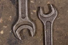Knifemaking: Make a Knife from an Old Wrench | Survival Life