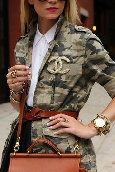 Fashion Chanel