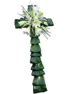 modern funeral flowers - Google Search
