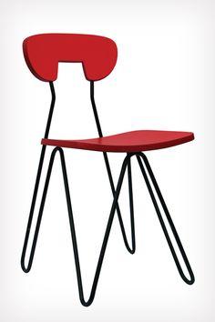 Nueva W de Jannello, distinguida con el Sello de Buen Diseño 2012.