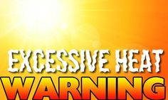 EXCESSIVE HEAT WARNING!!! - UK & Ireland @ http://www.exactaweather.com/UK_Long_Range_Forecast.html The upcoming week will see it becoming very warm to hot across many parts of the country. Wednesday could see temperatures peaking at 30C in parts of northern England, and parts of the South could record high temperatures in the region of 33-36C for the middle part of the week and into next weekend. The evenings will also feel rather warm and muggy and night time temperatures could stay close to o