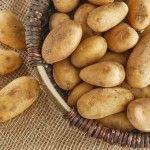 Las patatas son sanas