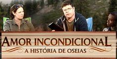 FILME GOSPEL Amor incondicional - ( lançamento completo) | CLAMOR DA UNIVERSAL