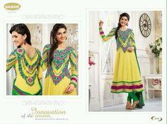 Bollywood Designer Anarkali Suit Indian Pakistani Ethnic Shalwar kameez wedding
