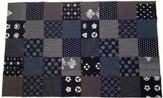 quilts made with japanese fabric - Google Search