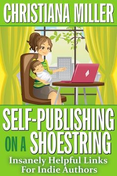 Self-Publishing on a Shoestring: Cover Me, Baby! | HuffPo #IndieAuthors < With this list of resources, there's no reason not to have a great cover!