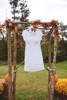 Real Country Wedding: http://www.countryoutfitter.com/style/real-country-wedding-alyssa-stone/