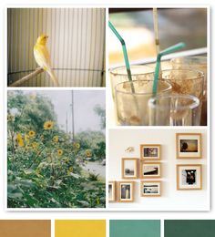 Inspiration Daily: The Simple Things - Home - Creature Comforts - daily inspiration, style, diy projects + freebies