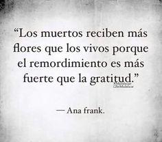Seamos agradecidos