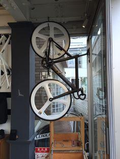 Leader BikesX BLB Notorious wheels