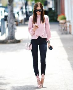 Here are 60 trendy and stylish outfits, from beach to high street, from casual to special days, but always chic and lovely ! Enjoy !