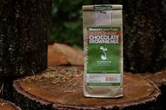Women's Bean Project Chocolate Brownie Mix