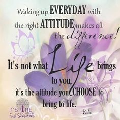 Waking Up With The Right Attitude Makes All The Difference morning good morning morning quotes good morning quotes morning quote morning affirmations good morning quote positive good morning quotes inspirational good morning quotes Good Morning Prayer, Good Morning Funny, Good Morning Messages, Good Morning Wishes, Morning Blessings, Morning Live, Morning Morning, Friday Morning, Morning Prayers