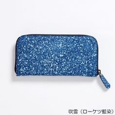 鹿革ブランドDIYA(ディア)です。こちらでは長財布をご紹介しております。こちらの商品は鹿革を藍染したものをご用意しておりますので是非お好みに合わせてお選び頂ければと思います。 Cool Style, Zip Around Wallet, Fashion, Moda, Style Fashion, Fashion Styles, Fashion Illustrations
