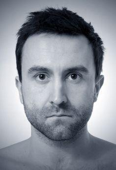 """""""Fale"""" Neville (Romuald Krężel) fot. Andrzej Świetlik"""