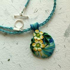 Harapati - biżuteria z masy polimerowej i glinek metali... (My polymer clay and metal clay jewelry): Komplety