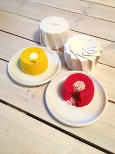 A manger et à voir: Pâtisserie Ciel et ses angels cakes 3 Rue Monge, 75005 Paris