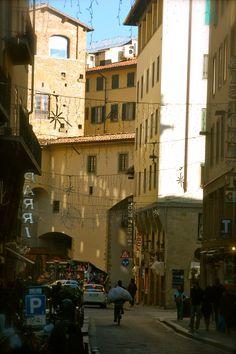 Santo Spirito, Firenze