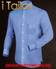 Design Custom Shirt 3D $19.95 designer anzug Click http://itailor.de/massanzug/
