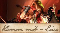 dArtagnan - Komm mit (LIVE)
