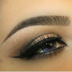 Great look for eyes