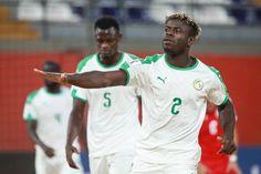 """Beach Soccer - Renvoyé de l'équipe nationale, Jean Ninou Diatta s'excuse: """"On a fauté et il faut le reconnaitre..."""" ► plus d'infos sur wiwsport.com"""