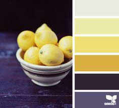 Using Color Palettes to Inspire Your Layouts – Part Two