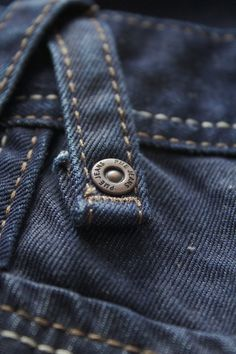 76garments:    jansharley:    Detail of my new #PME Bare Metal jeans    Bare metal jeans.