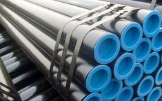 Tubos are one of the leading Carbon Steel Pipe Suppliers in India. Buy Carbon Steel ERW Pipe and CS Seamless Tube at best price in Mumbai. Widest stock of Carbon Steel welded Pipe.