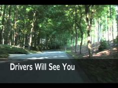 See Me Wear  - Drivers Will See You
