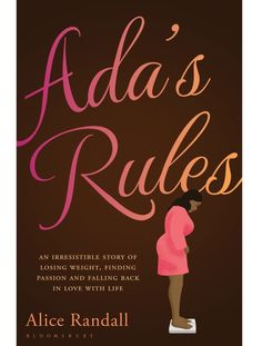 16/08/12 - currently reading Ada's Rules