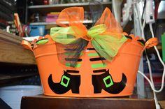 Personalized Halloween - YOU Design your own. $30.99, via Etsy.
