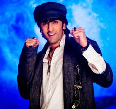 Raj from Saawariya