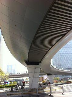Architetture cinesi...