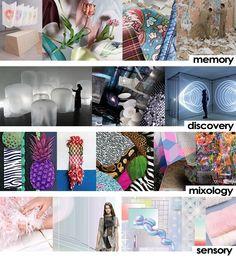Heimtextil, vakbeurs voor home- en projecttextiel, lanceert nieuwe website voor trends 15/16