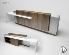 12 Modern Reception Counters Compilation #Modern, #Reception, #Compilation, #Counters