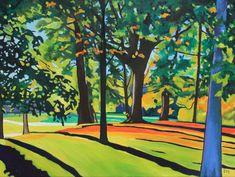 Emma Cownie, Gower landscape and seascape artist, artworks, prints
