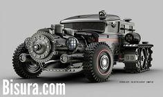 #car #auto #strange #Muscat #oman #bisura