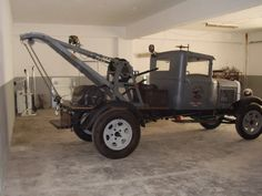 Post Your Vintage Tow Truck Photos!! - Page 59 - THE H.A.M.B.