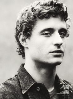Max Irons..no comment needed.
