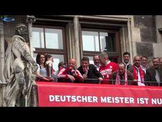 Thomas Müller & Bastian Schweinsteiger @ Meisterfeier 2015 des FC Bayern...