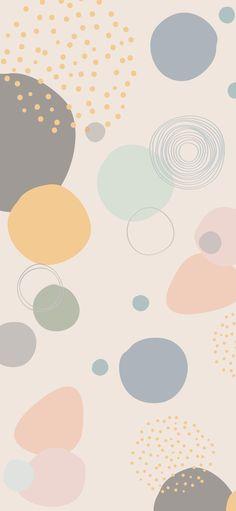 Free Minimalist Wallpaper for iPhone