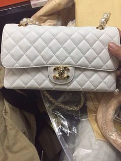 Chanel double flap   Daily update on wechat : alwaysclassy  or E-mail : 2653764383@qq.com