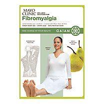 Mayo Clinic Wellness Solutions for Fibromyalgia  Self-care tips for fibromyalgia symptoms