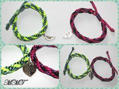 Poplątanie z pomieszaniem :) Personalized Items, Bracelets, Blog, Crafts, Jewelry, Style, Fashion, Swag, Moda